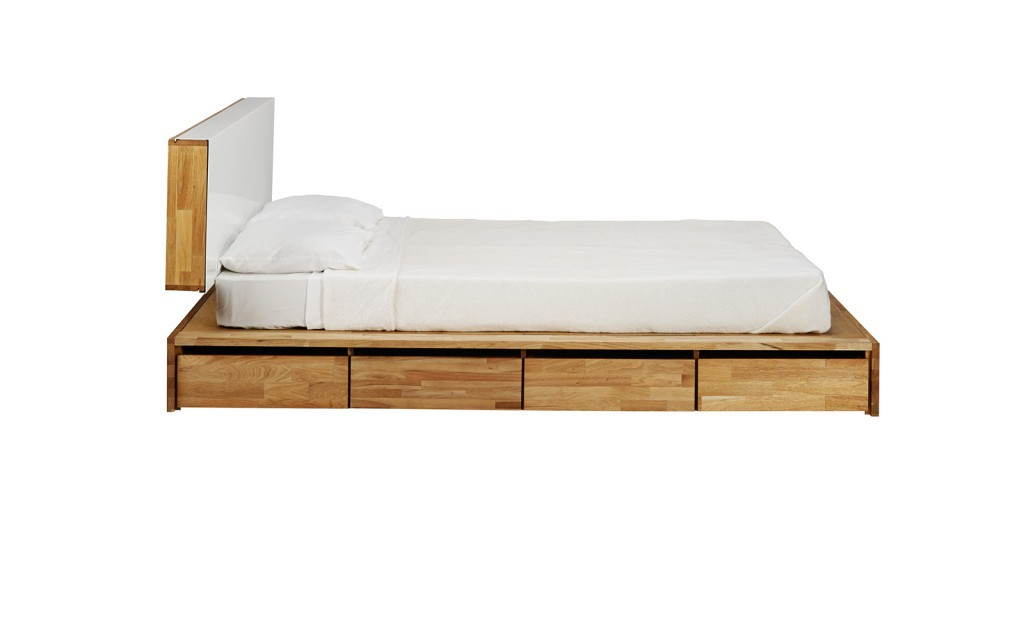 lax series storage platform bed the century house madison wi