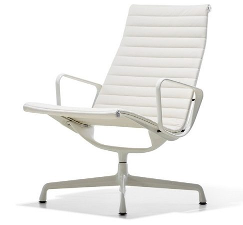 eames aluminum chair tri fold lounge hermanmiller group the