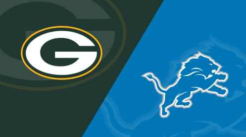 Green Bay Packers @ Detroit Lions Matchup Preview 12/29/19: Analysis,  Betting Corner
