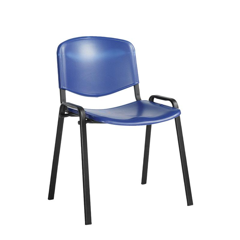 Plastic Stacking Chairs Taurus Plastic Meeting Room Stackable Chair With No Arms