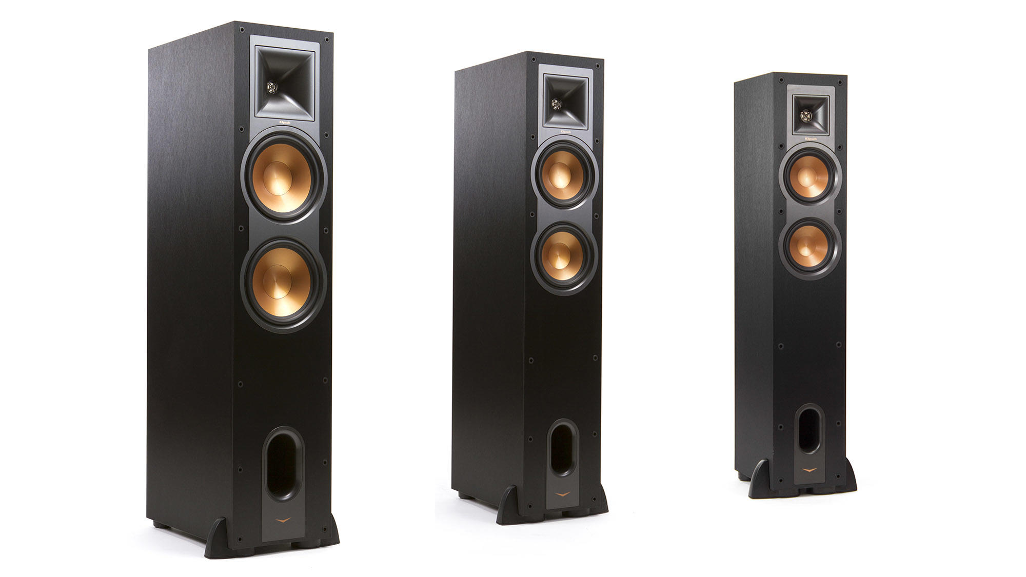 Reference Floor Standing Speakers  High Quality Home