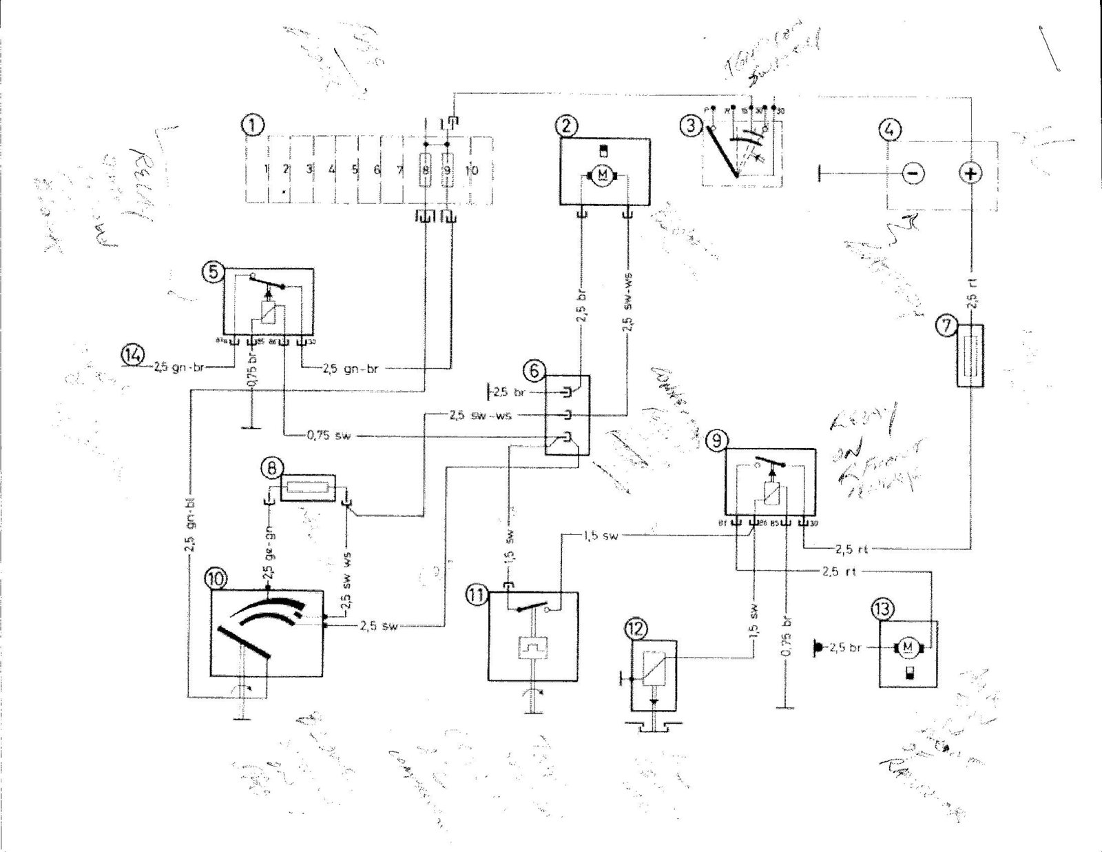 hight resolution of wiring diagram 1974 bmw cs wiring diagram repair guides 73 3 0cs wiring help needed bmw