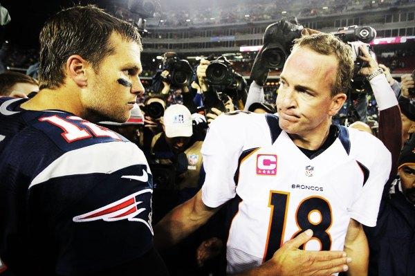 SB Nations 2014 NFL Playoff Coverage Broncos vs