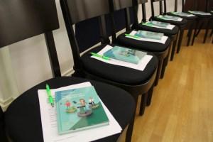 Bereit für das erste Seminar für die eigene Digitale Kommune