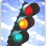 Funcionamento dos semáforos