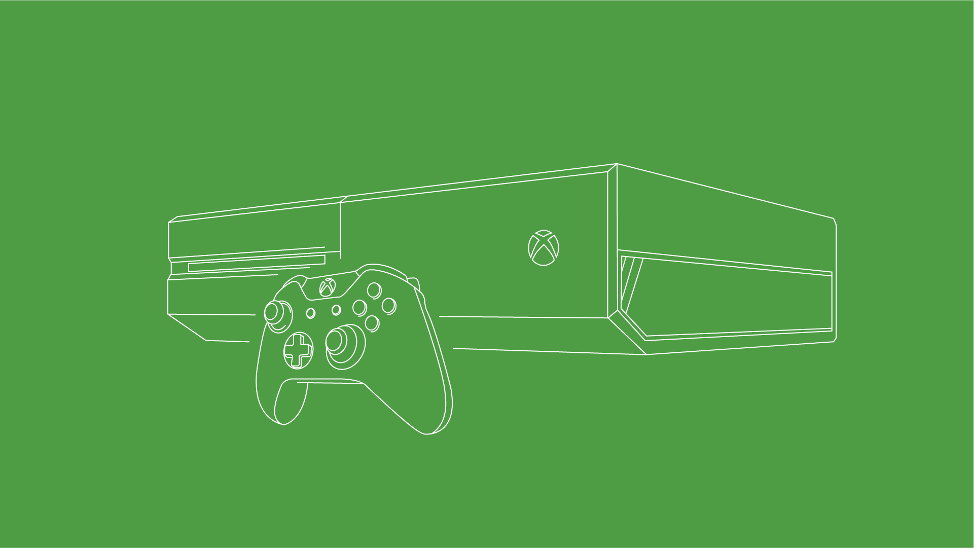 hight resolution of xbox one diagram