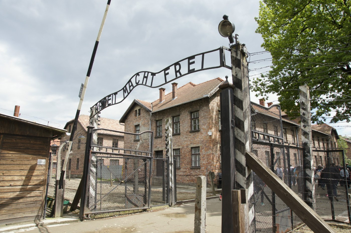 [波蘭]暗黑旅行-奧斯威辛集中營Konzentrationslager Auschwitz-Birkenau – 東經16度