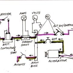 Cessna 172 Flap Wiring Diagram 2005 Mercury Outboard Ignition Switch Electrical Panel And Ebooks