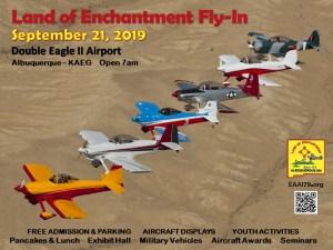 Land of Enchantment Fly In (LOEFI) - EAA 179   Albuquerque, New Mexico