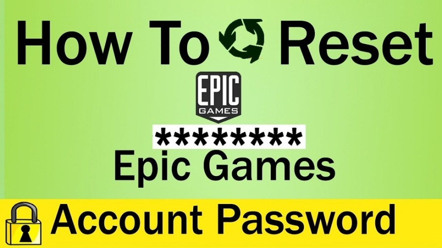 Solving Epic Games Password Reset Not Working Issue Ea