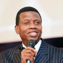 Image result for Enoch Adejare Adeboye, Powerful Nigerian Pastors