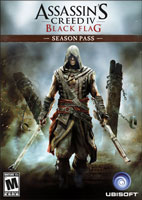 Assassin's Creed® IV Black Flag™ Season Pass