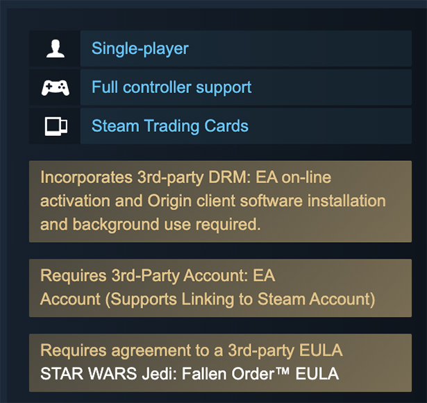 Troubleshooting Ea Games On Steam