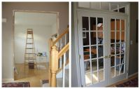 EAB Designs: Before & After - From Playroom to Study/Craft ...