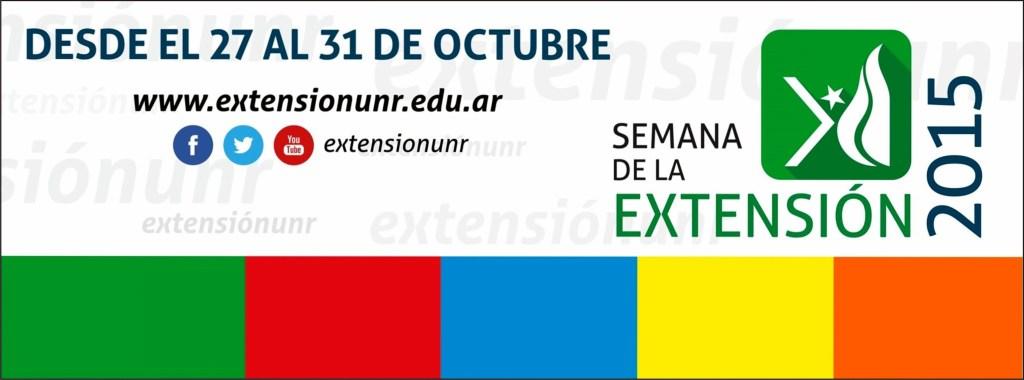 ACTO DE OFICIALIZACIÓN DE PROYECTOS Y PROGRAMAS DE EXTENSIÓN 2015