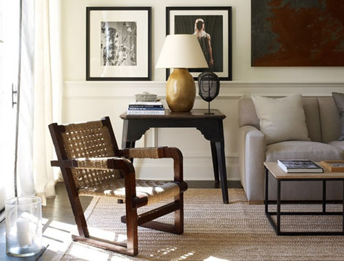 two chair dining table swivel meaning robert stilin | meta interiors