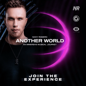 [Cover] Nicky Romero - Another World