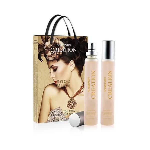 parfum turquie