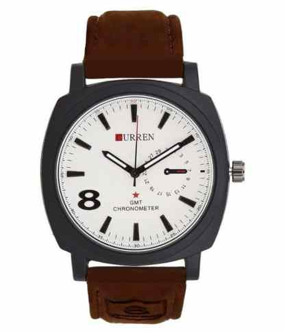 Curren-Brown-Leather-Analog-Watch-SDL725077297-1-6ba9d