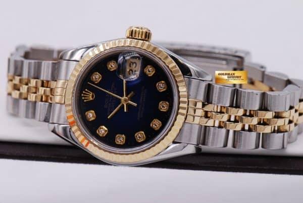 GML938_-_Rolex_Oyster_Datejust_Half-Gold_Diamond_Blue_Ref_69173_Near_Mint_-_4_1024x1024