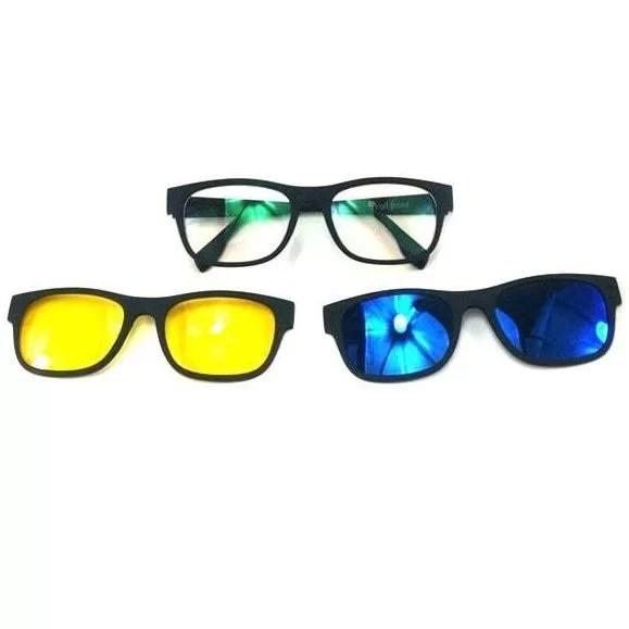 lunette 3 en 1 magic vision solaire maroc 1