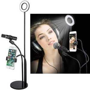 ring light professionel vente maroc casablanca lumiere telephone anneau solde promotion