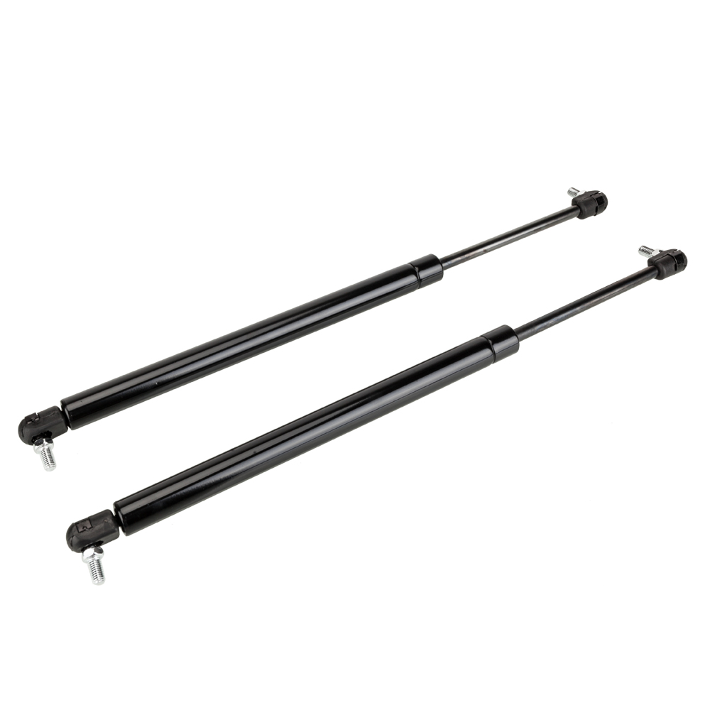 Qty2 Rear Hood Lift Supports Shocks Strut For 1999-04 Jeep