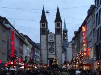 Würzburg Christmas!