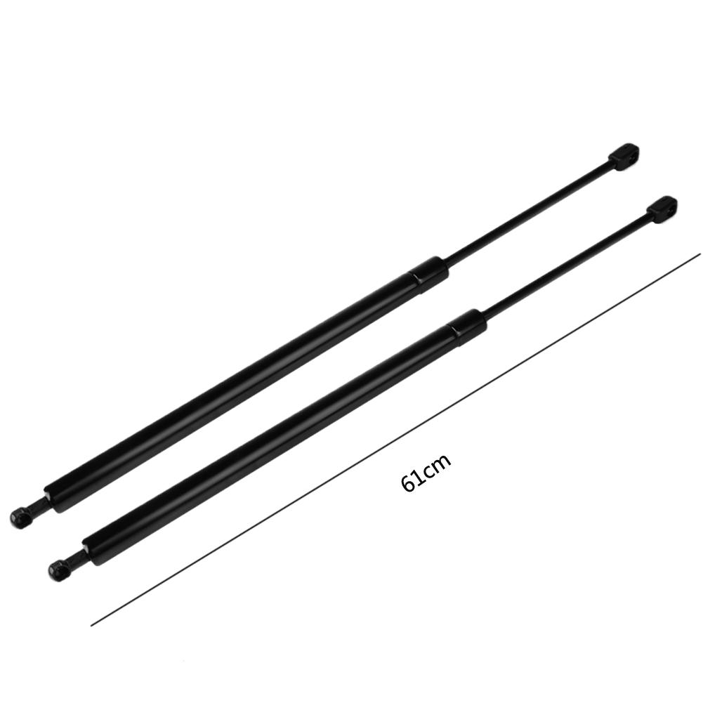2Pcs Lift Supports Front Hood Shocks Struts For Lexus