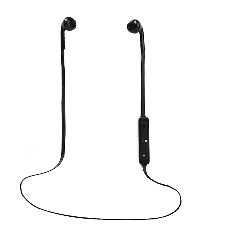 Wireless Bluetooth Headset Sport Stereo Headphone Earphone