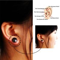 Weight Loss Earrings Slimming Healthy Safety Acupoints ...