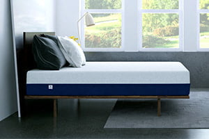 Amerisleep AS4 Softest Mattress in a Box