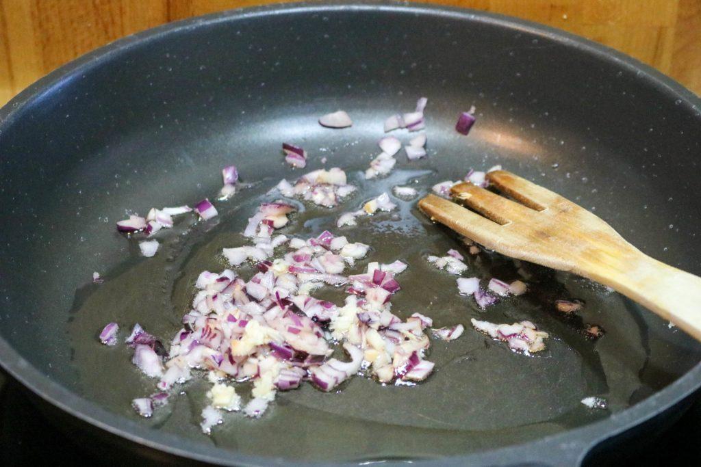 Sautee Onions