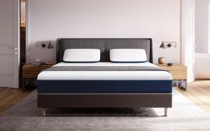 Amerisleep AS1 Best Mattress for Stomach Sleepers