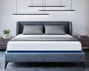 Amerisleep AS5 Hybrid Queen Size Mattress