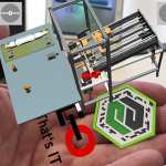 Prototyping with Augmented Reality