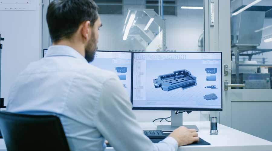 Technical Publications | EAC Product Development Solutions