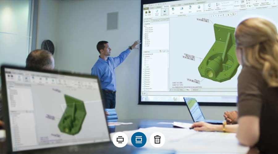 New PTC Creo Software Packages