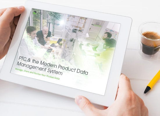 PTC & the Modern Product Data Management System   EAC Product Development Solutions
