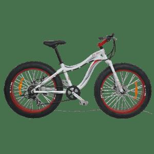 Mountainbikes