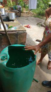 projeto de mobilização socioeducativa contra a dengue fiocruz bahia