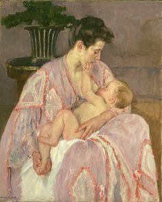 Breastfeeding in Public - A Women's Rights Issue