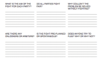 Printables Writing Dialogue Worksheet printables writing dialogue worksheet safarmediapps worksheets wednesday fighting