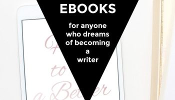 Inspiration ebook creative writing blog 20 free writing ebooks to become a better writer fandeluxe Document