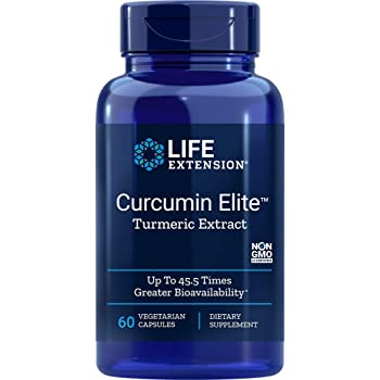 Curcumin Elite by Life Extension