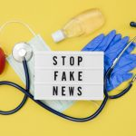 Médicos e as Fake News