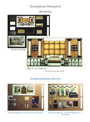 Interior Design Plans - EAE Builders