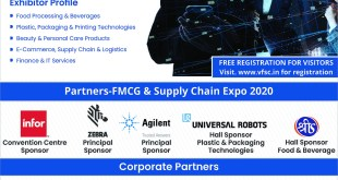 Virtual Expo on FMCG-India August 2020