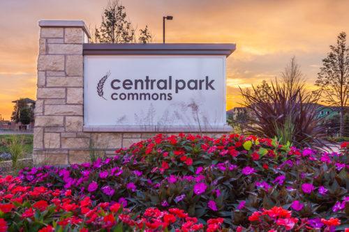 CPC Sign, Sunset