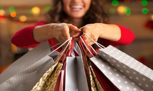Eagan's Ultimate Holiday Shopping Itinerary